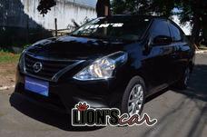Nissan Versa 1.6 Sv 2016