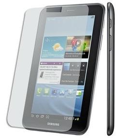 Pelicula Diamant Tablet Samsung Galaxy P3100