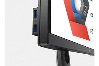 Monitor Dell Ultrasharp De 29 Polegadas Ultrawide U2917