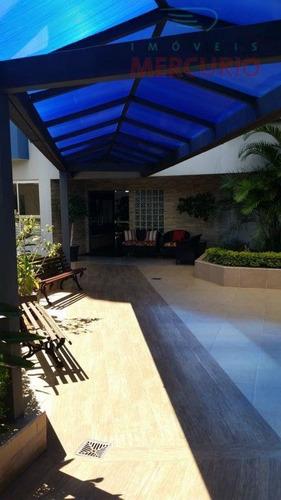 Apartamento Residencial Para Venda E Locação, Vila Nova Santa Clara, Bauru - Ap0418