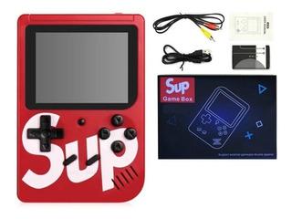 Consola Pxp Vídeo Juegos Portatil Pocket Con Mas 400