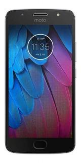 Moto G5S Dual SIM 32 GB Cinza-lunar 3 GB RAM