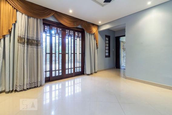 Casa Com 4 Dormitórios E 3 Garagens - Id: 892950527 - 250527