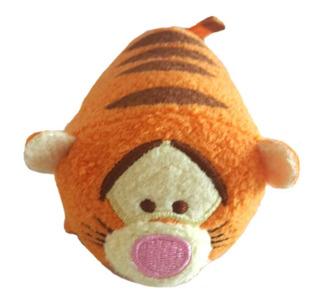 Tsum Tsum Peluche Pooh Tigger Piglet Marie Dumbo Stich