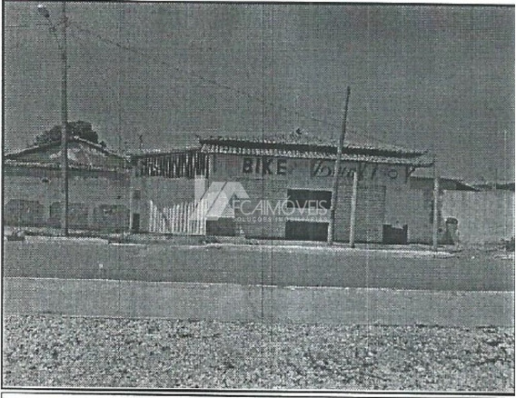 Rua Do Reisão, Centro, Ponto Chique - 448529