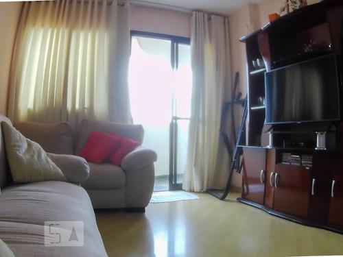 Apartamento À Venda - Mandaqui, 3 Quartos,  98 - S893093170