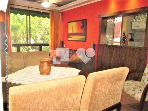 Imagem 1 de 15 de Apartamento - Nonoai - Ref: 33158 - V-57611238