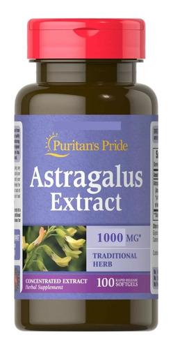 Astragalus Extracto De Astrágalo - Unidad a $800