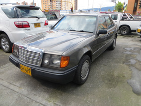 Mercedes Benz 230 E 1987 2300cc