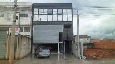 Comercial Para Aluguel, 0 Dormitórios, Jundiapeba - Suzano - 2473