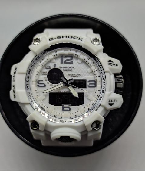 Relógio G Shock - Mudmaster-100%funcional A Prova Dágua