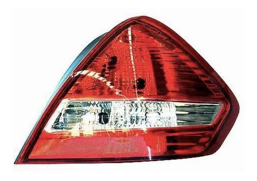 Foco Trasero Derecho Nissan Tiida 1.6 4 Ptas 06-08