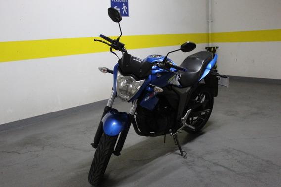 Suzuki Gixxer 150 Fi