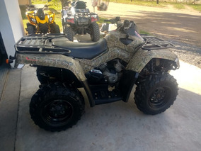 Can Am Outlander 650 Camuflado 2008!!!