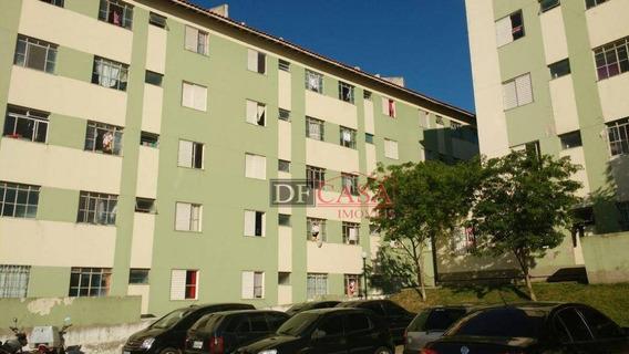 Apartamento Residencial À Venda, Vila Cosmopolita, São Paulo. - Ap3401