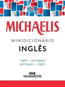 Michaelis - Minidicionário Inglês