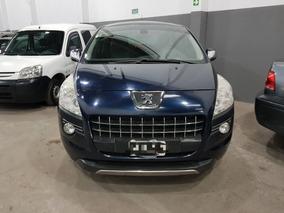 Peugeot 3008 Premium Plus - Transferencia Bonificada
