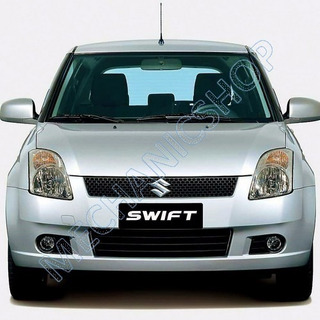 Manual De Taller Español Suzuki Swift 2004-2010