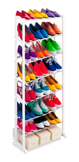 Organizador De Zapatos Amazing Shoe Rack