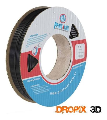 Filamento Pla Printalot 250grs Impresora 3d Fdm 1.75dropix3d