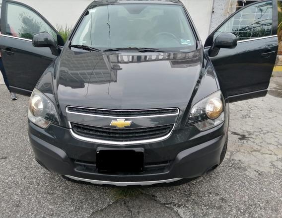 Chevrolet Captiva Sport 2015 2.4 Ls L4 At