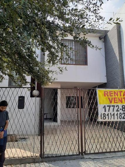 Casa Sola En Renta En Las Cumbres 2 Sector, Monterrey, Nuevo León
