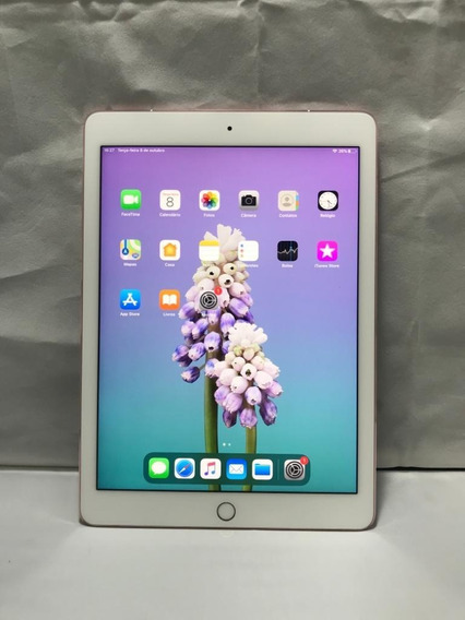 iPad Pro 9.7 128gb Wifi+4g Nlyl2bz/a A1674 Seminovo