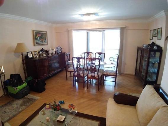 Apartamento Em Condomínio Padrão Para Locação No Bairro Campestre, 3 Dorm, 1 Suíte, 3 Vagas, 132 M - 11248diadospais
