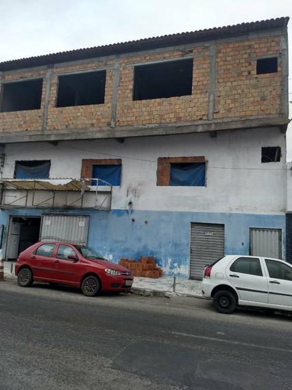 Excelente Imóvel Comercial No Centro De Feira De Santana - 602