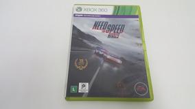 Jogo Need For Speed Rivals - Xbox 360 - Original