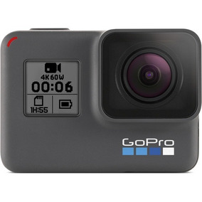 Camera Gopro Hero 6 Black - C/ Nfe