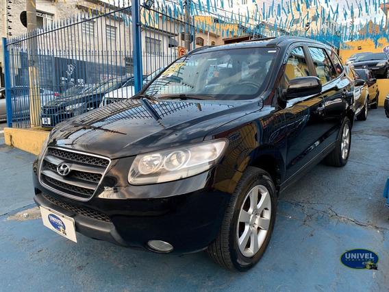 Hyundai Santa Fe 2.7 Gls!!! Automática!!! Top!!!