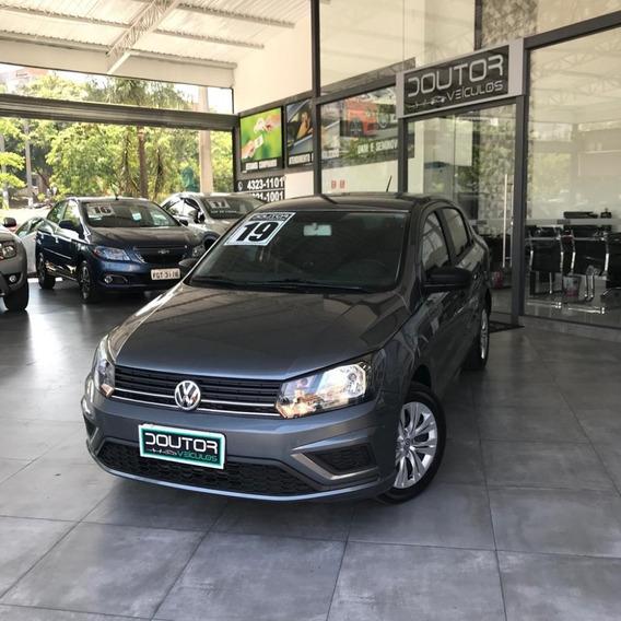 Volkswagen Voyage 1.6 16v Msi Totalflex 4p / Voyage 2019