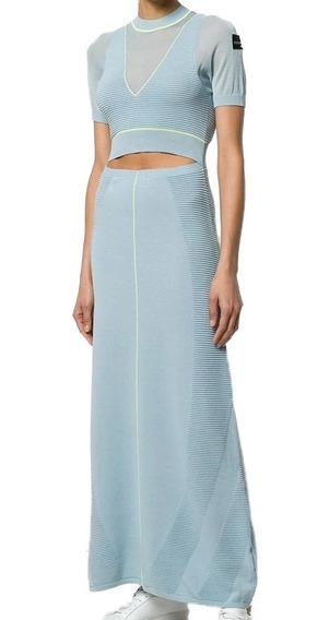 Vestido Originals Eqt Mujer adidas Ce3784