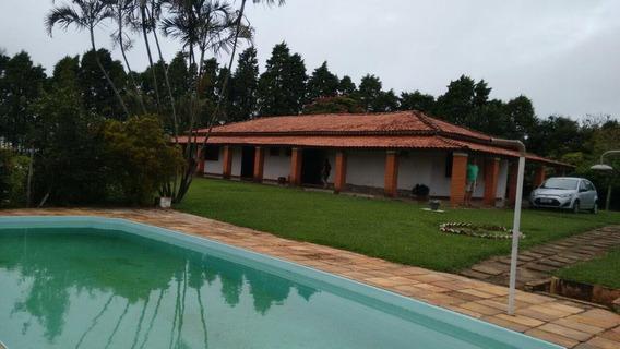 Chácara Residencial À Venda, Areia Branca, Guareí - Ch0232. - Ch0232