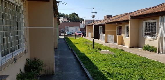 Casa 2 Quartos, Sala, Cozinha, Área De Serviço Coberta