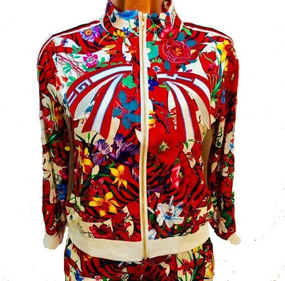 Conjunto 2 Pcs Pants De La Marca Diseñador Gucci Msi Envio