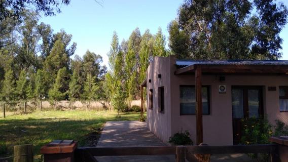 Alquilo Casa En Miramar - Reserva Natural Parque Bristol