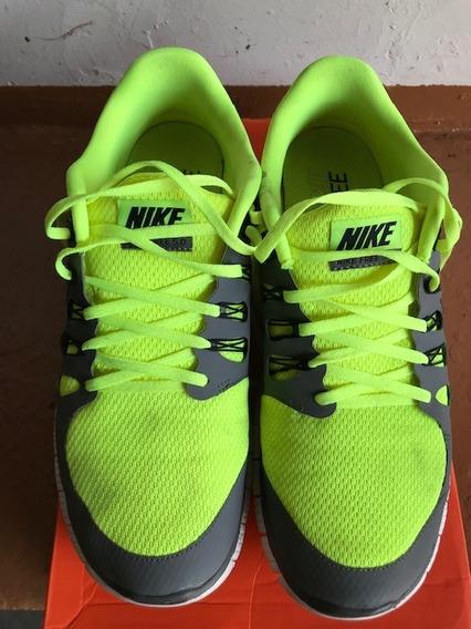 Tênis Nike Free 5.0+ - Tamanho 44