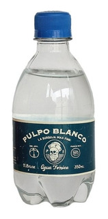 Tónica Pulpo Blanco 355ml. - Envíos