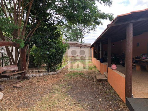 Imagem 1 de 6 de Chácara Com 3 Dormitórios À Venda, 1000 M² Por R$ 275.000,01 - Jardim Diva Tarlá De Carvalho - Ribeirão Preto/sp - Ch0019