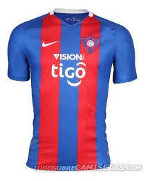 Camiseta Cerro Porteño Original