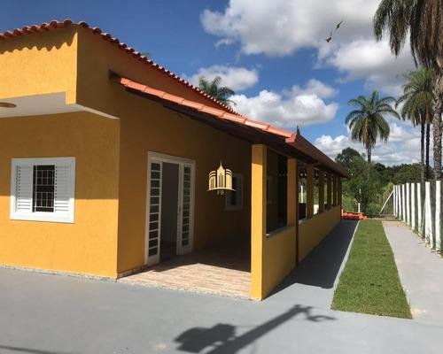 Imagem 1 de 18 de Casa No Bairro Cidade Jardim - Esmeraldas - Ca00129 - 33355057