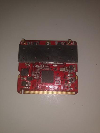 Dbii Redes Atheros 630mw (28dbm) F52n-pro