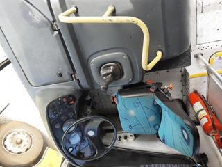 Ônibus Urbano Escolar Mercedez Of 1722 2006