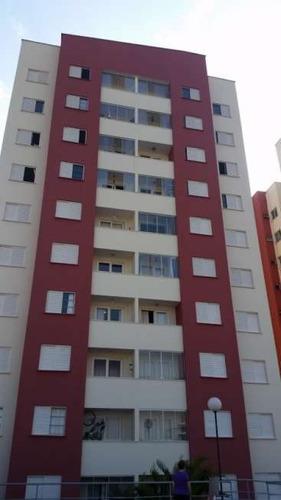 Imagem 1 de 16 de Apartamento Com 02 Dormitórios E 54 M² | Casa Verde Alta , São Paulo | Sp - Ap593425v