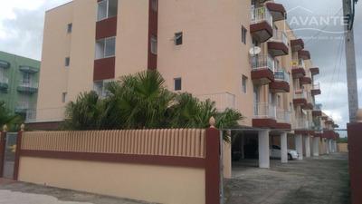 Apartamento Residencial Para Locação, Balneário Ipanema, Pontal Do Paraná - Ap0821. - Ap0821