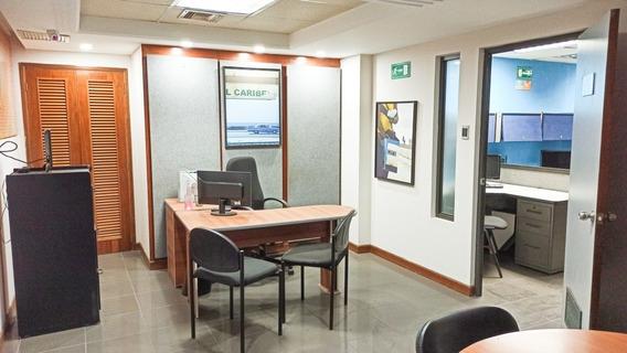 Oficina Alquiler Av 5 De Julio Maracaibo