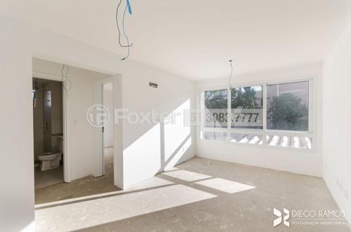 Imagem 1 de 20 de Apartamento, 1 Dormitórios, 46.86 M², Jardim Botânico - 145271