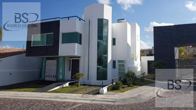 Casa Venta Privada Del Lago Juriquilla. Aa